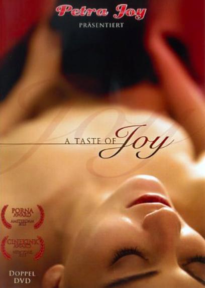 A Taste of Joy